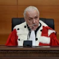 تخريج دفعة من القضاة - محمد سلمان