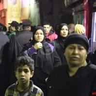 تفجير انتحاري قرب جامع الازهر بمصر