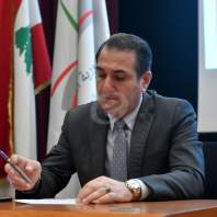 مؤتمر صحافي لإطلاق التعليم عن بُعد- محمد سلمان