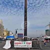 العرض المدني لمناسبة الاستقلال في ساحة الشهداء-محمد سلمان