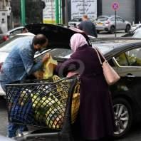 جولة على التعاونيات والأفران – محمد سلمان