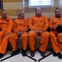 الحريري التقى وفدا من ضباط سلاح الجو الأردني-محمد سلمان