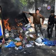 قطع طرقات في مختلف المناطق اللبنانية – محمد سلمان
