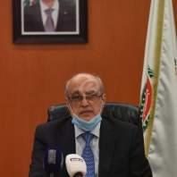 اجتماع للجنة الرعاية الصحية في السجون- محمد سلمان