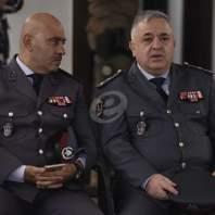 مؤتمر صحافي للمشنوق في مديرية قوى الأمن الداخلي- محمد سلمان
