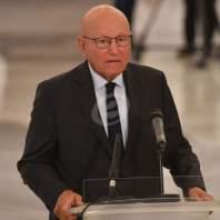 الإستشارات النيابية لتسمية الرئيس المكلّف بتشكيل الحكومة الجديدة