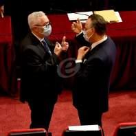 جلسة تشريعية في قصر الأونيسكو- محمد سلمان