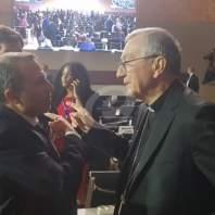 لقاءات باسيل في مراكش