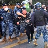 اعتصام أمام المحكمة العسكرية للمطالبة بإطلاق موقوفي طرابلس - محمد سلمان
