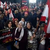"""تجمع صناعي تحت عنوان """"آخر صرخة، آخر فرصة"""" في البيال - محمد سلمان"""