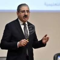 حوار مفتوح مع رئيس الجامعة اللبنانية فؤاد أيوب - محمد سلمان