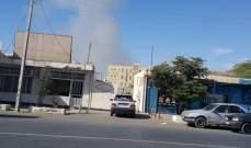"""جماعة """"أنصار الفرقان"""" تبنت مسؤولية هجوم تشابهار في جنوب ايران"""