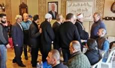وهاب: عثمان لن يفلت من دم أبوذياب وبعض السلطة لا تأبه أن تقوم بمذبحة جماعية