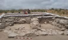 هآرتس: فريق من العلماء عثروا على مدينة صقلغ التوراتية المفقودة