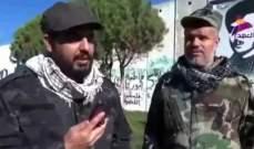 مصادر قواتية للأنباء:إرسال زعماء الحشد الشعبي العراقي للجنوب رسالة للمجموعة الدولية