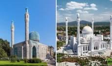 بوتين يدخل بجدال مع قديروف حول أجمل مسجد في العالم