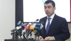 ابي خليل: لبنان بات على بعد خطوات من أن يصبح بلدا نفطيا