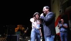 """مؤسسة إيناس أبو عياش تنظم مهرجان """"صندوق الدنيا"""" في بعقلين"""