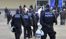 شرطة بلجيكا تفكك عصابة لتهريب البشر في بروكسل