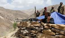 طالبان تسيطر على أكثر من 150 منطقة في أفغانستان