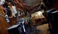 النشرة: وصول عدد من مفتشي شركة الكهرباء والقوى الامنية الى صور