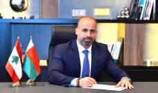 جمهورية مدغشقر عيّنت محمد الجوزو قنصلا فخريا لها في لبنان
