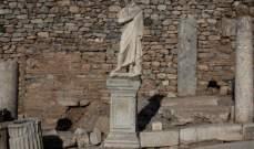 العثور على مدينة الإسكندر الأكبر المفقودة