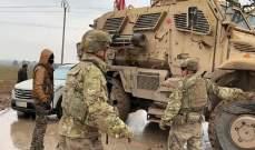 """المرصد: اشتباك بالأيدي وإشهار سلاح بين قوات روسية وأميركية على """"M4"""""""