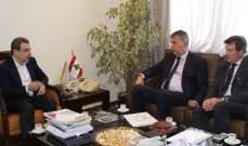 ابو فاعور: لا قرار لدى النظام السوري بعودة النازحين