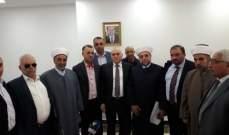 ماهر عبد الرزاق: وزير الصحة أول المبادرين إلى إنصاف عكار والوقوف إلى جانبها