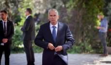 إعلام إسرائيلي: وزير الأمن الداخلي يصادق على مسيرة الأعلام في القدس