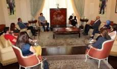 مندوبو الهيئة التعليمية في مدارس المقاصد – صيدا أعلنوا تعليق الإضراب