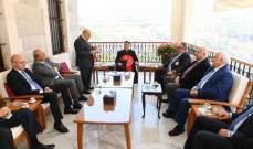 أبي نصر: وحدها سياسة الحياد تبدو اليوم الضامن الوحيد لمستقبل الشعب اللبناني