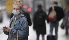 الصحة الروسية: تسجيل 25140 إصابة جديدة بفيروس