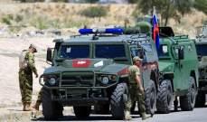 الأمن الروسي: إحباط عمليات إرهابية كانت خلية لداعش تخطط لتنفيذها بموسكو