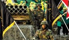 """إتهامات واشنطن لـ""""حزب الله"""" سياسية!"""