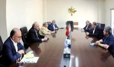 الأحزاب الأرمنية: نستنكر مشاركة تركيا بحرب كاراباخ ولضرورة تشكيل حكومة