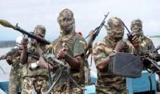 فرانس برس:  هجوم لجماعة بوكو حرام في تشاد يوقع 18  قتيلا
