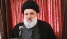 فضل الله: قوة لبنان بوحدته ومقاومته والمسؤولية تقتضي اعتماد خطاب وطني
