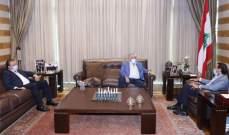 الحريري عرض مع القائم بأعمال الفيليبين للعلاقات الثنائية والتقى شقير ومطرجي والمرعبي وزوارا