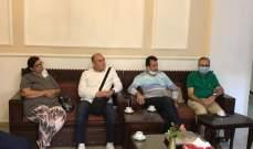 سعد حمل المسؤولية للحكومات المتعاقبة ولوزراء الوصاية مع المرفأ منذ 2013