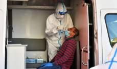 مستشفى سبلين الحكومي أجرى 250 فحص PCR في بلدات الاقليم