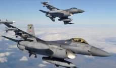 """الدفاع التركية: الجيش قصف مواقع لـ""""ي ب ك/ بي كا كا"""" في تل رفعت بسوريا"""