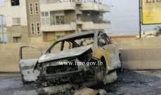 رئيس بلدية طيرفلسيه: قطاع الطرق يقفون وراء مقتل شلهوب في منطقة الجية