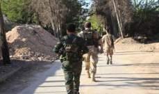 سانا: مقتل عناصر من الجيش السوري وإصابة آخرين بهجوم على حافلتهم بريف درعا الغربي