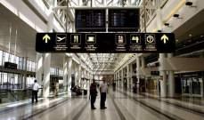 مديرية المخابرات وجهاز أمن المطار أوقفا شبكة تهريب عملة مزورة بالمطار