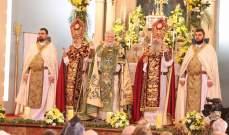 آرام الأول في رسالة الفصح: درب الصليب هي السبيل للقيامة