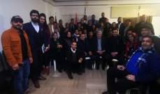 حمدان مستقبلا وفودا عربية: تحرير القدس سيكون على أيديكم