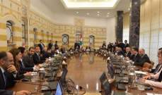 مصادر الجمهورية: جدول أعمال جلسة الحكومة سيتضمن التعيينات بالمجلس العسكري