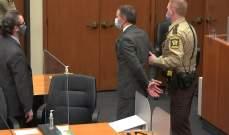 الغارديان: هل سيغير قرار إدانة قاتل جورج فلويد عمل الشرطة في أميركا؟